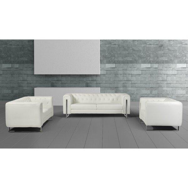 Gibbs Sofa by Orren Ellis