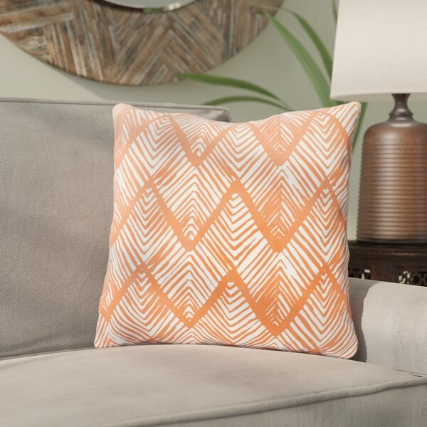 Gerrish Throw Pillow by Bloomsbury Market