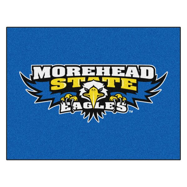 NCAA Morehead State University All Star Mat by FANMATS