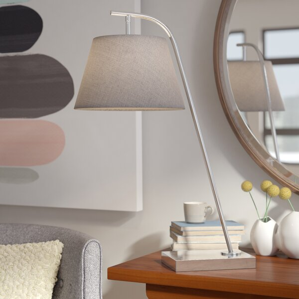Erin 25 Arched Table Lamp by Langley Street