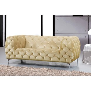 Birch Leg Couch Sofa Loveseat