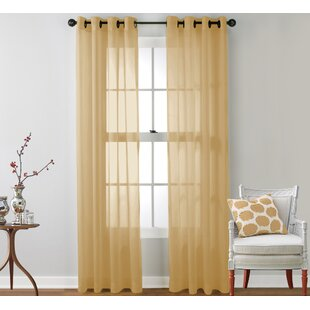 Yellow Gold Curtains Drapes