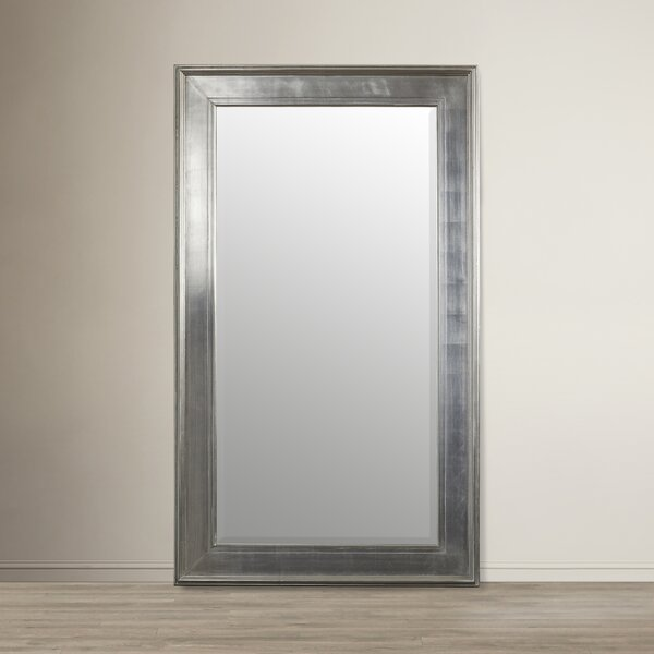 Margaret Full Length Mirror by Darby Home Co