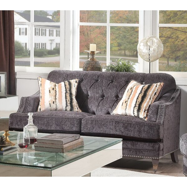Buy Online Quality Ruggeri Loveseat by Canora Grey by Canora Grey