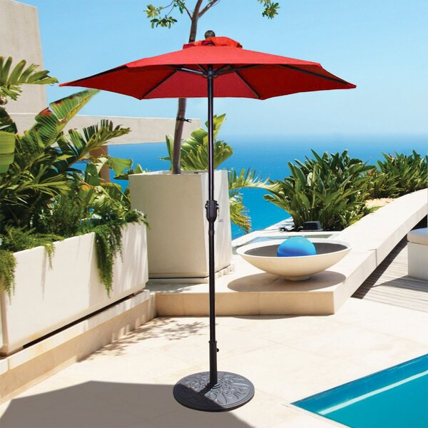 Bremerton 6' Market Umbrella By Canora Grey
