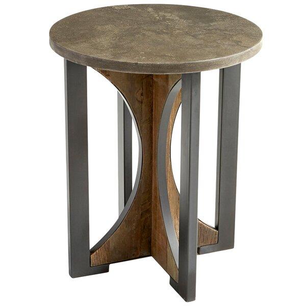 Savannah End Table By Cyan Design