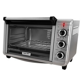 Countertop Stainless Steel Convection Oven by Black + Decker