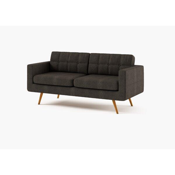 York Sofa by Corrigan Studio
