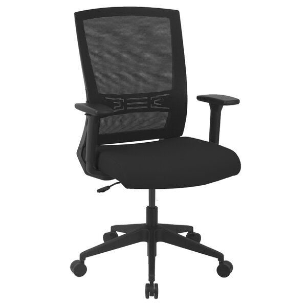 Kirchoff Mesh Office Chair by Symple Stuff