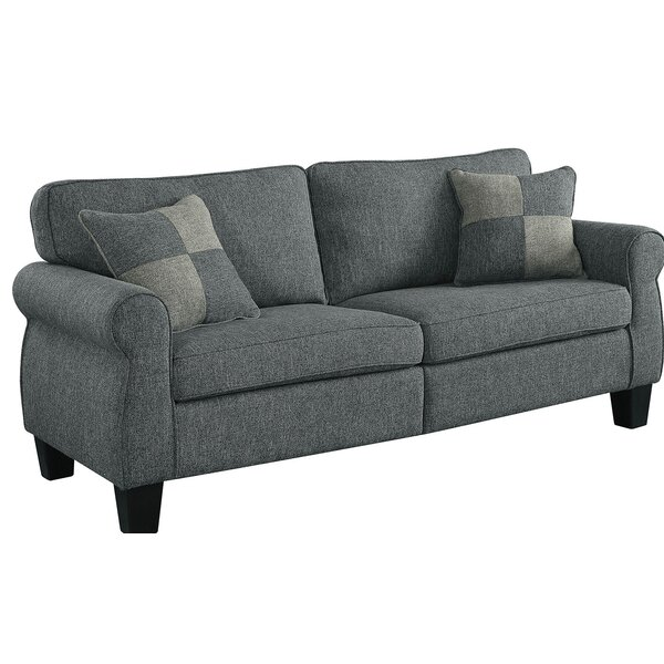 Helotes Transitional Movable Sofa by Charlton Home