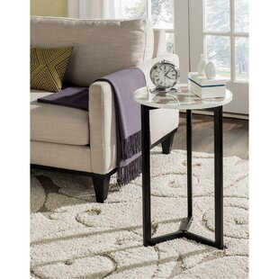 Lazy Acres End Table