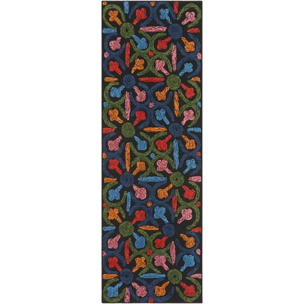 Dimarco Hand-Tufted Indoor/Outdoor Area Rug by Bungalow Rose