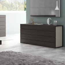 Keesha 4 Drawer Dresser by Orren Ellis