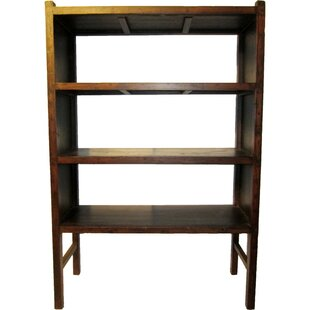 Best Price Abbey Standard Bookcase by Bloomsbury Market