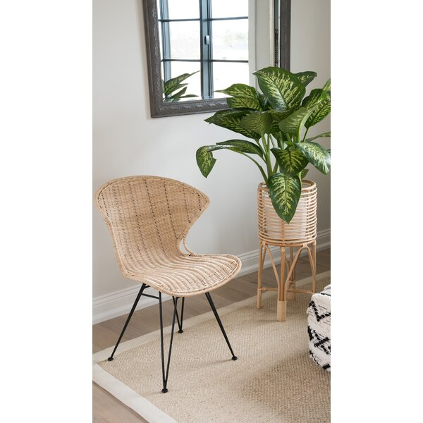 Meier Dining Chair (Set of 2) by Bayou Breeze