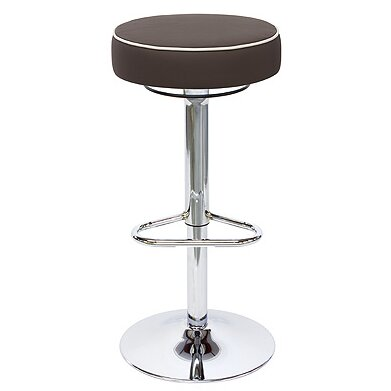 Octave 19 Patio Bar Stool by Dauphin