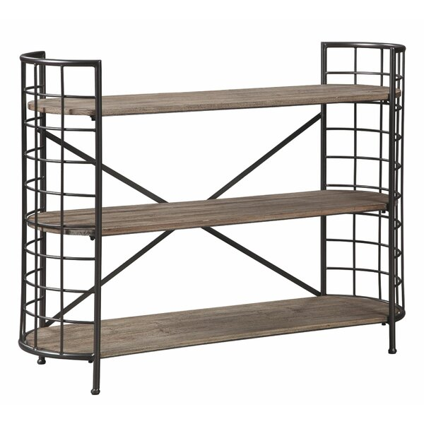 Tennie Standard Bookcase by Williston Forge Williston Forge