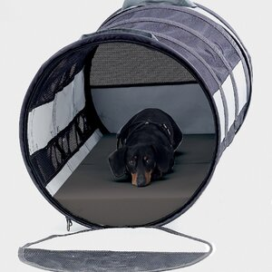 Comfort Pillow for Pet Tube Pet Carrier