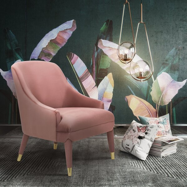 Cyrilmagnin Armchair by Mercer41