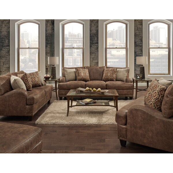 Cainsville Configurable Living Room Set by Greyleigh