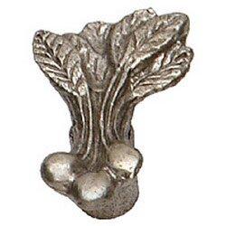 Nature's Harvest Beet Novelty Knob by Premier Hardware Designs