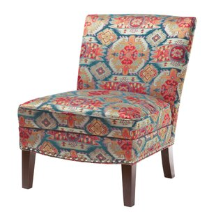 Ethan Curved Back Slipper Chair Gallery