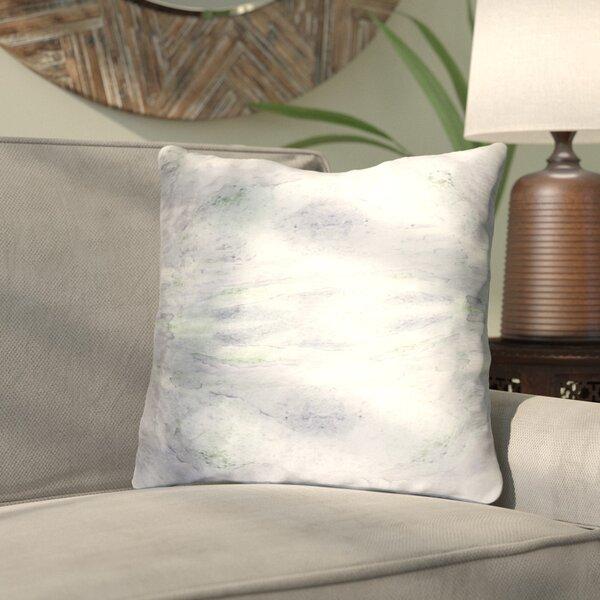 Antram Silk Throw Pillow by Bungalow Rose