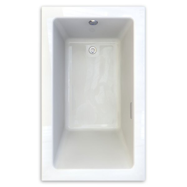 Studio 62.5 x 38.8 Bathtub by American Standard