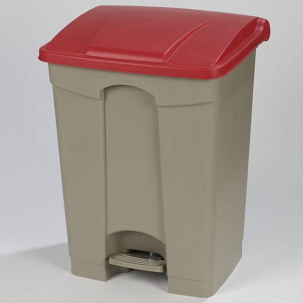 Step On Trash Can by Carlisle Food Service Products