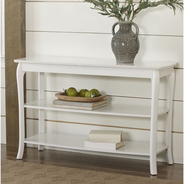 Alberts Console Table by Birch Lane™