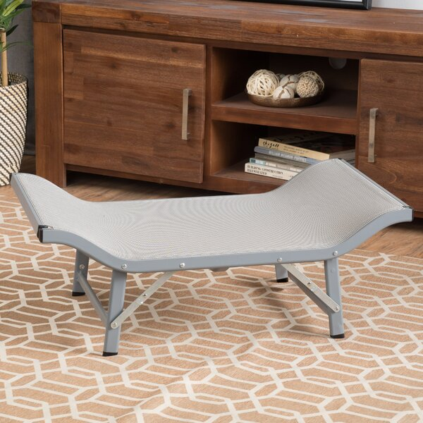 Zelda Outdoor Mesh Dog Bed by Home Loft Concepts