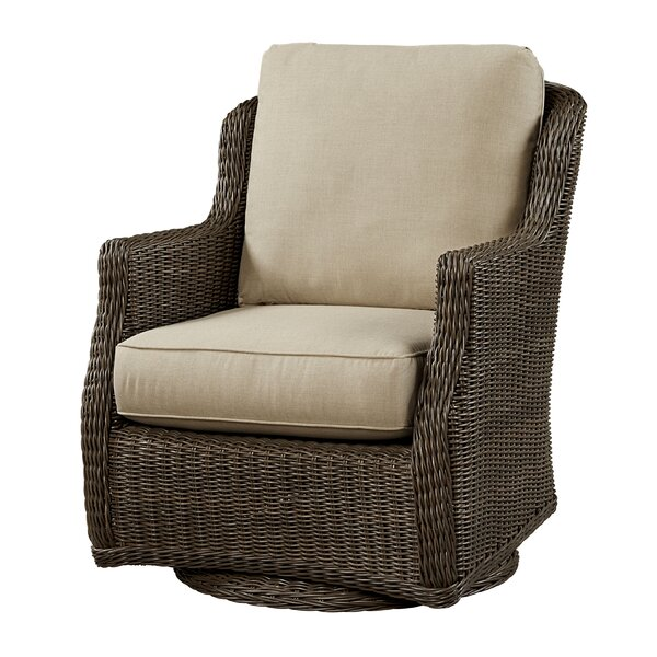 Patio Chair with Cushion by Wildon Home ®