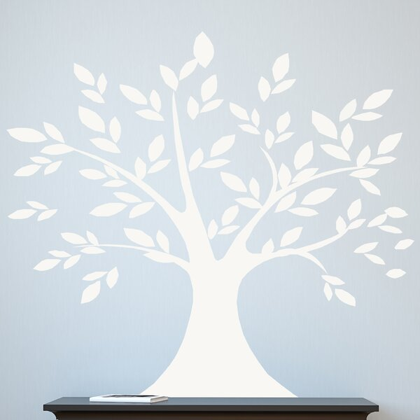 Great Tree Of Life Wall Decal | Wayfair