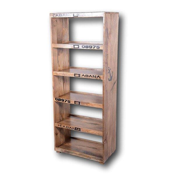 Cabana Standard Bookcase by UrbanDesign