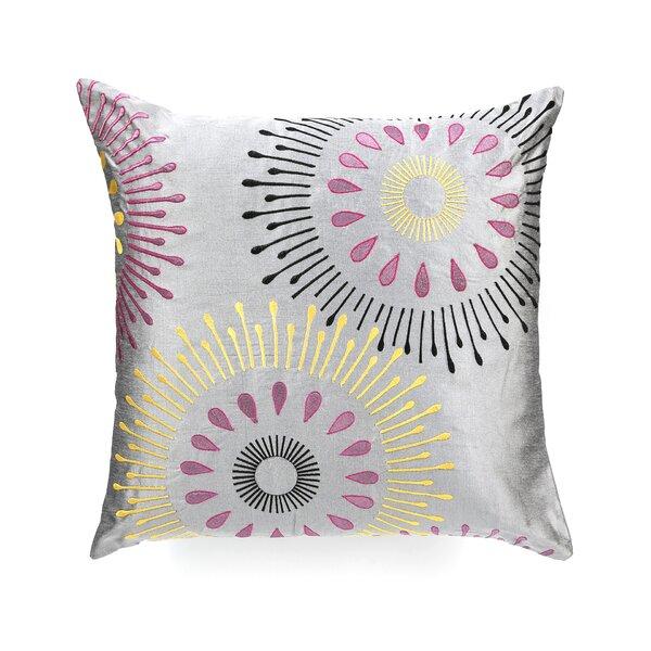 Demetras  Throw Pillow by Wildon Home ®