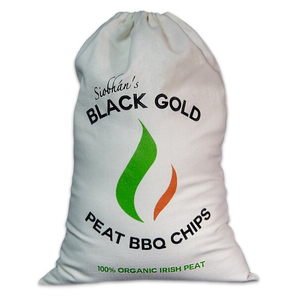 Irish Peat BBQ Chip by Siobhan's