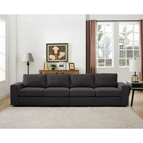 Latest Style Romina Modular Sofa by Ivy Bronx by Ivy Bronx