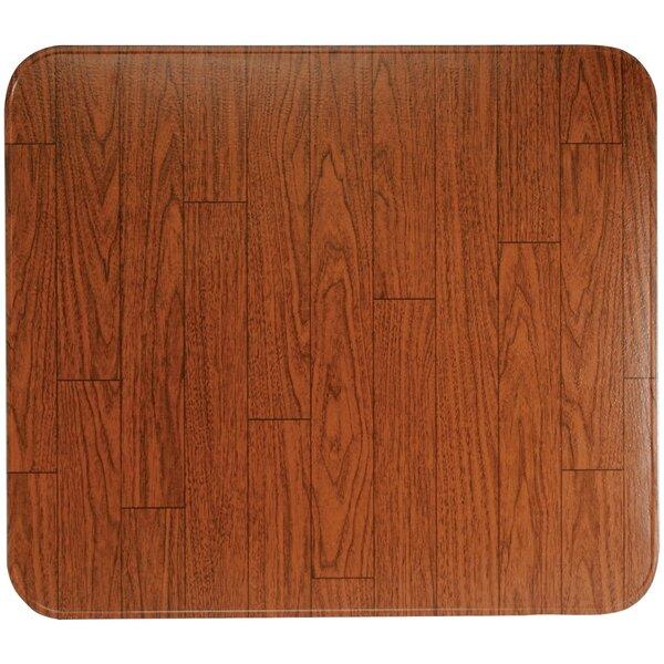 Type 2 Woodgrain Tile Steel Stove Board by HY-C