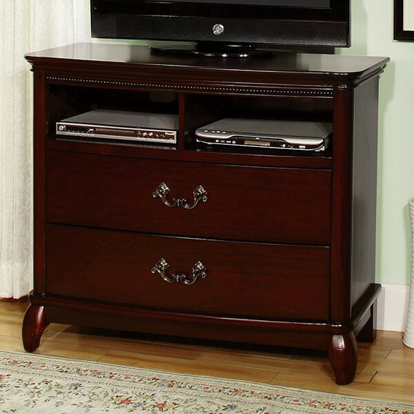 Antoine 2 Drawer Chest By Alcott Hill