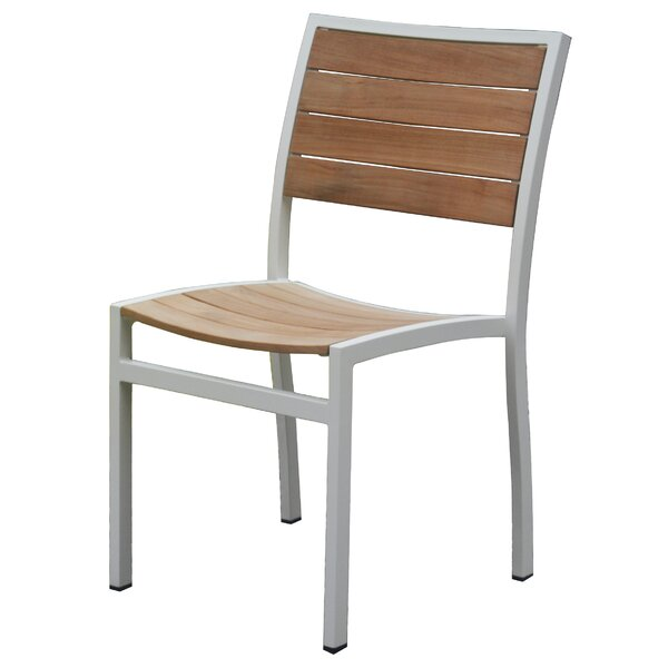 SoHo Stacking Side Chair by Three Birds Casual