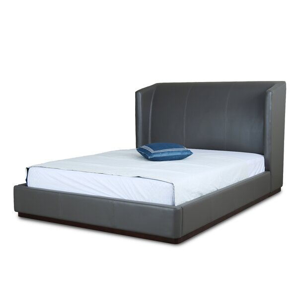Bali Upholstered Platform Bed by Latitude Run