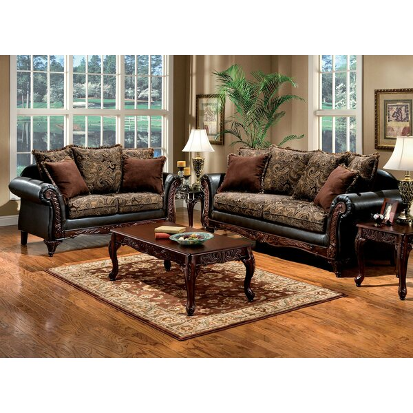 Elsmere 2 Piece Living Room Set By Astoria Grand