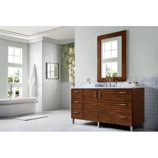 Nunnari 60 Single Bathroom Vanity Set by Orren Ellis