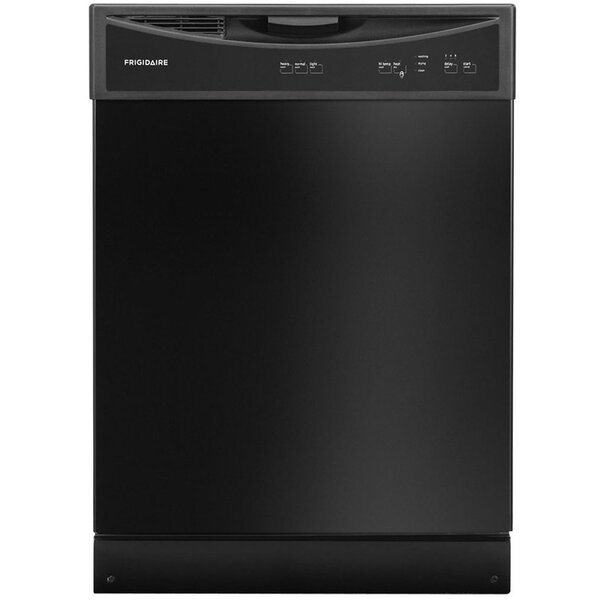 24 Built-In Dishwasher by Frigidaire