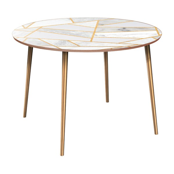 Northfield Dining Table by Bungalow Rose