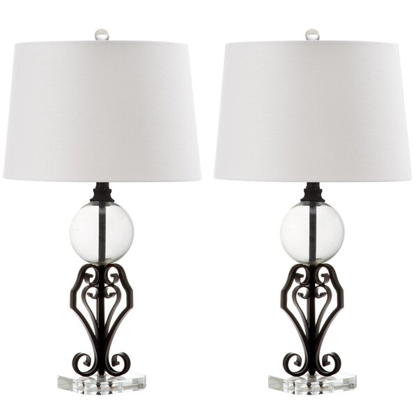 Anderson 27 Table Lamp (Set of 2) by Safavieh