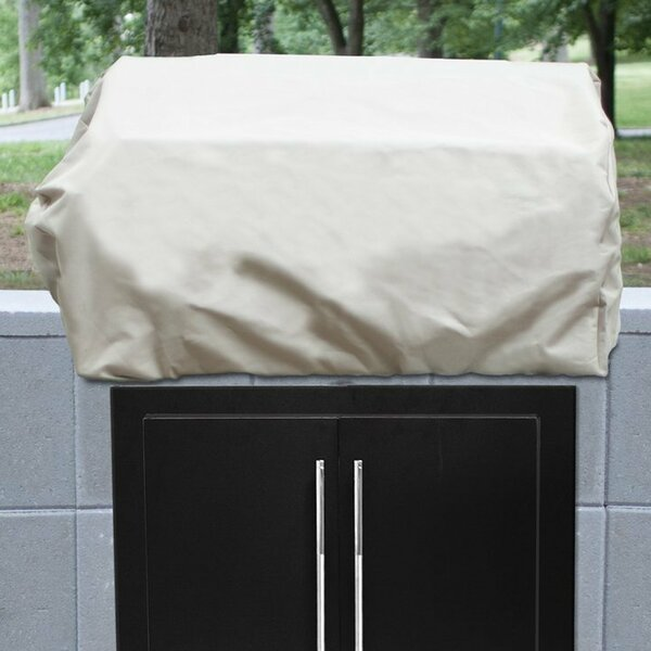 Grill Hood Cover Fits up 44 by Patio Armor