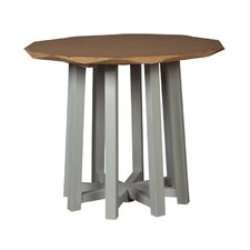 Surrey Free Form End Table by Rosecliff Heights