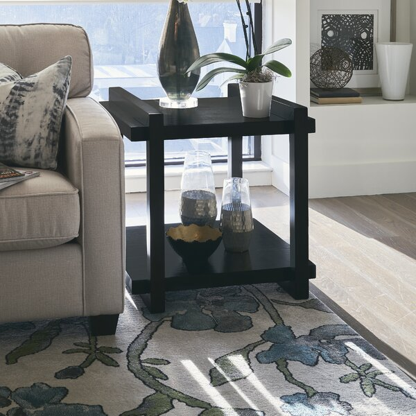 Ludlow Street End Table By Brayden Studio Coupon