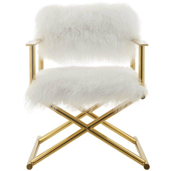 Norine Armchair by Everly Quinn